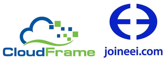 EEI and CloudFrame Partnership Announcement